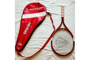 б/у Сетки для большого тенниса Dunlop