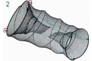 Новые Неводы рыболовные