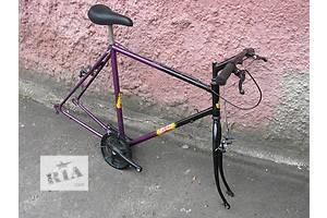 б/у Велозапчасти