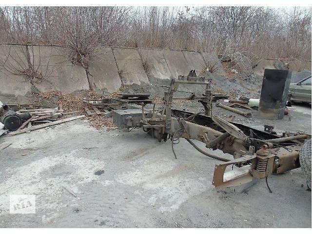 продам рама Маз 54323 2001 год бу в Киеве