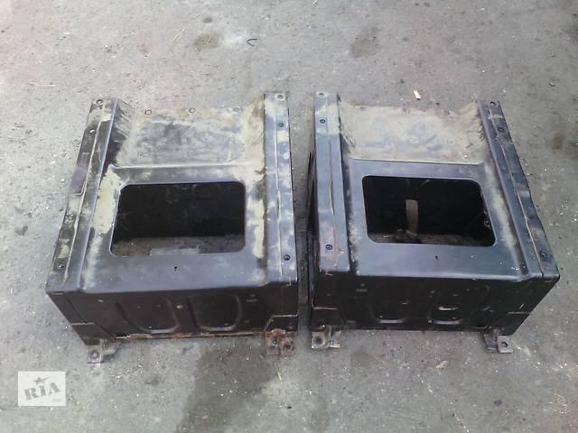 продам Рамка под сиденье Mercedes Vito 639  бу в Маневичах