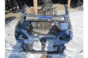 Решётки радиатора Chevrolet Tacuma