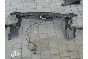 Решётки радиатора Renault Scenic