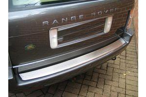 Новые Автомагнитолы Land Rover Vogue