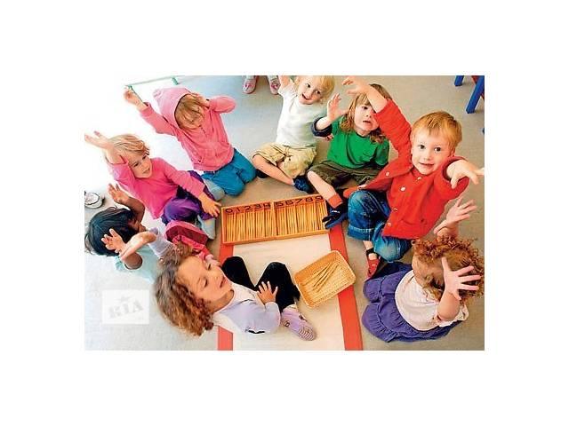 бу Раннее развитие для детей от 2-3 лет! в Днепре (Днепропетровск)