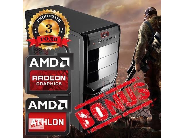 Раптор! 4x4,0Gb + 8Gb + 500Gb + R9 270X 2Gb DDR5 256Bit!!!- объявление о продаже  в Дружковке