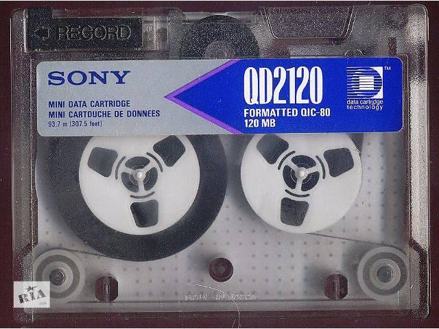 бу раритетные кассеты для стримеров в Киеве