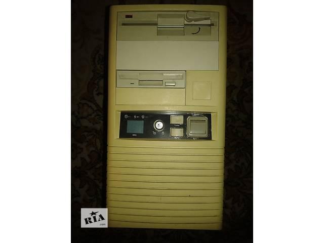 купить бу Раритетный системный блок ABC 80486DX2-66 без винчестера в Северодонецке