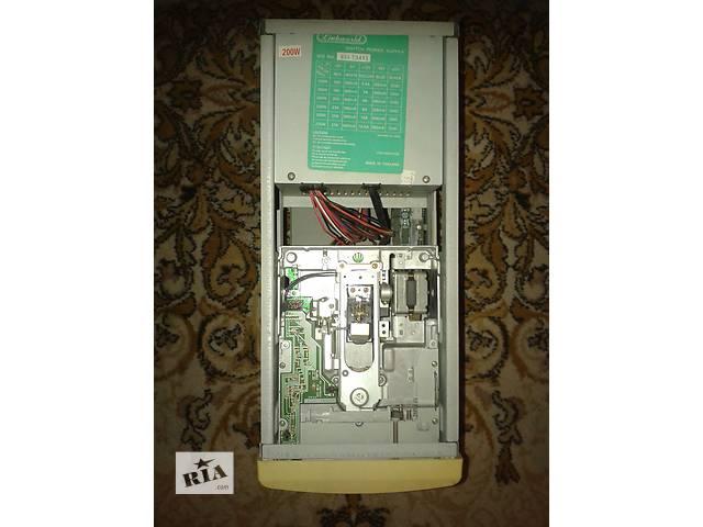 Раритетный системный блок ABC 80486DX2-66 без винчестера- объявление о продаже  в Северодонецке