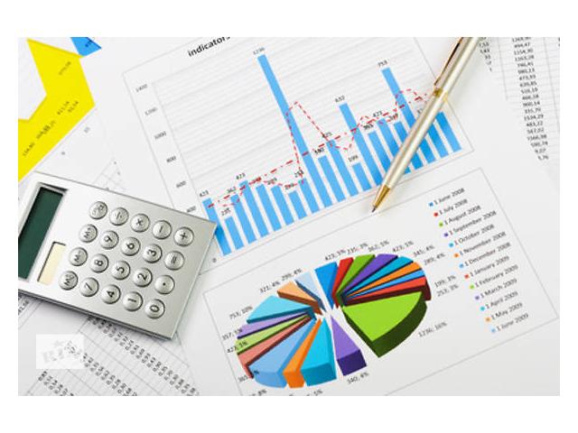 продам Расчет Бизнес-плана быстро, качественно, недорого бу  в Украине