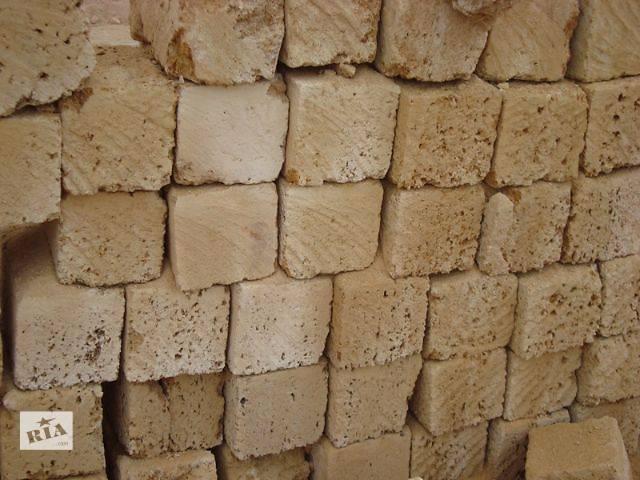 Расходные материалы Природный камень новый- объявление о продаже  в Одессе