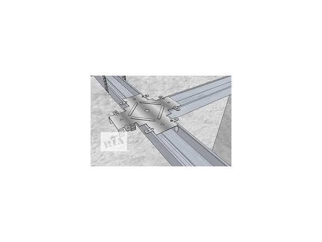 Расходные материалы стройматериалы (профиль) новые- объявление о продаже  в Киеве