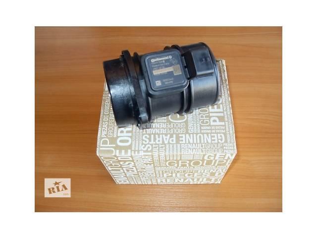 продам Расходомер массы воздуха  ORIGINAL  Германия  на  2.0 / 2.5dci - RENAULT TRAFIC / OPEL VIVARO  бу в Луцке