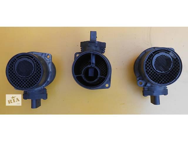 Расходомер воздуха 074906461B Bosch 0281002461 Volkswagen Touareg Туарег- объявление о продаже  в Ровно