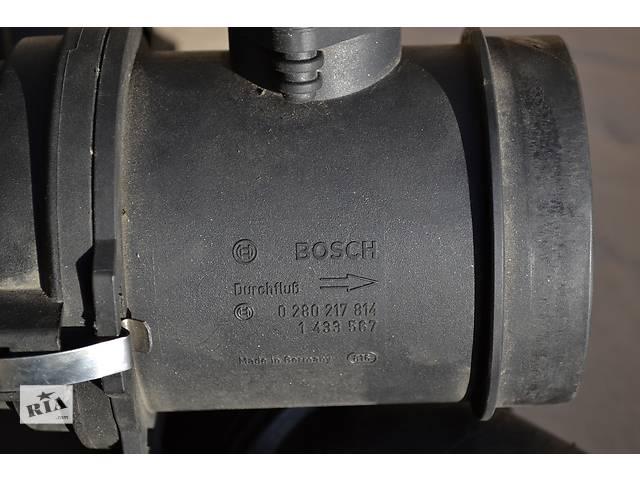 купить бу  Расходомер воздуха  BMW X5 е53 БМВ Х5 в Ровно