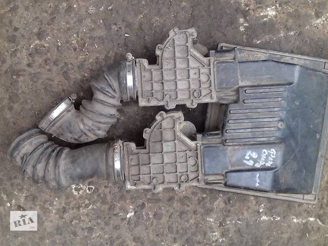 бу Расходомер воздуха BOSCH Ford Sierra 2.9 V6 в Киеве