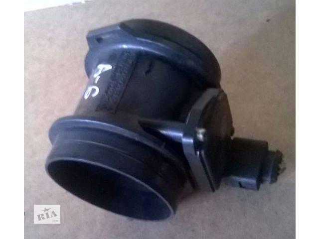купить бу Расходомер воздуха для Audi A4, 3.0, AFH75-01A в Львове