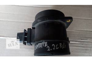 б/у Расходомеры воздуха Hyundai Santa FE