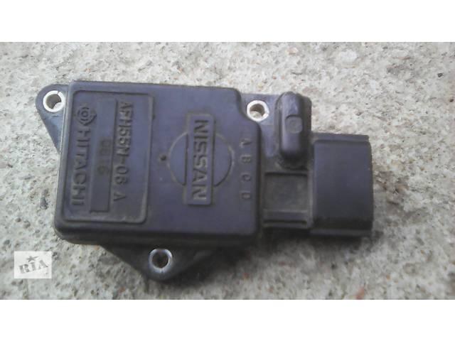 бу расходомер воздуха для хэтчбека Nissan в Одессе