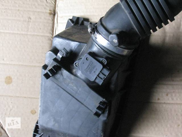 продам  Расходомер воздуха для легкового авто Chevrolet Evanda бу в Днепре (Днепропетровск)