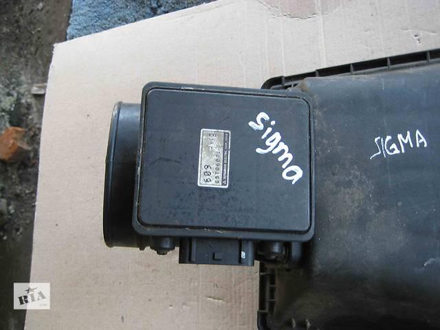 Расходомер воздуха для легкового авто Mitsubishi Sigma- объявление о продаже  в Львове