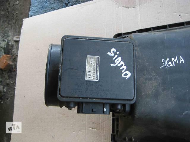 купить бу  Расходомер воздуха для легкового авто Mitsubishi Sigma в Львове