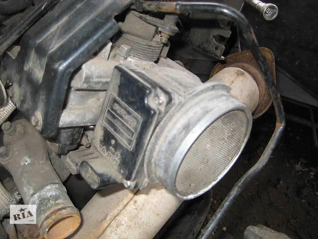 Расходомер воздуха для легкового авто Pontiac Trans Sport- объявление о продаже  в Львове
