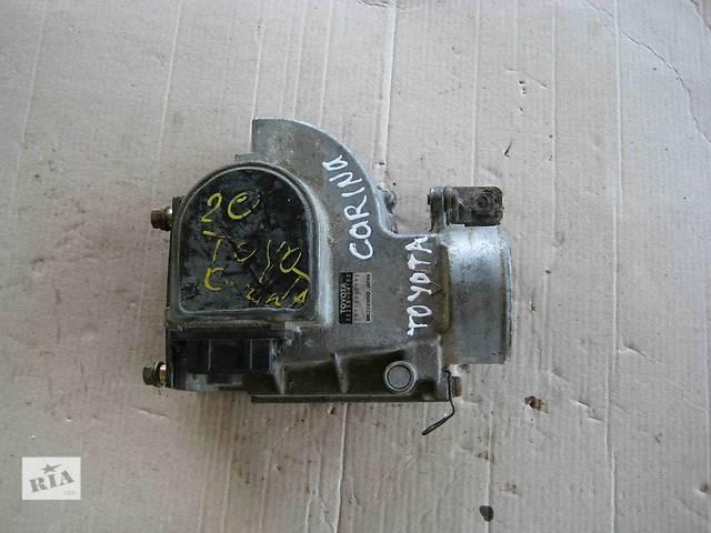 продам  Расходомер воздуха для легкового авто Toyota Carina бу в Львове