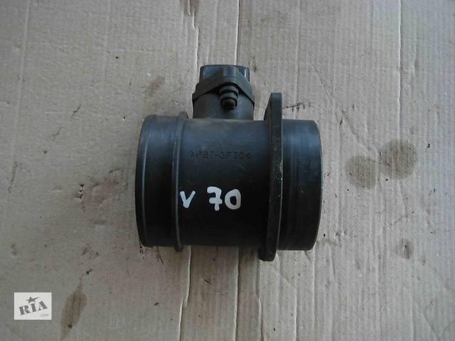 Расходомер воздуха для легкового авто Volvo V70- объявление о продаже  в Львове