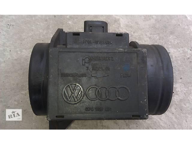 бу  Расходомер воздуха для минивена Volkswagen Sharan в Ровно