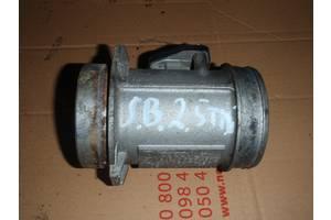 б/у Расходомер воздуха Skoda SuperB