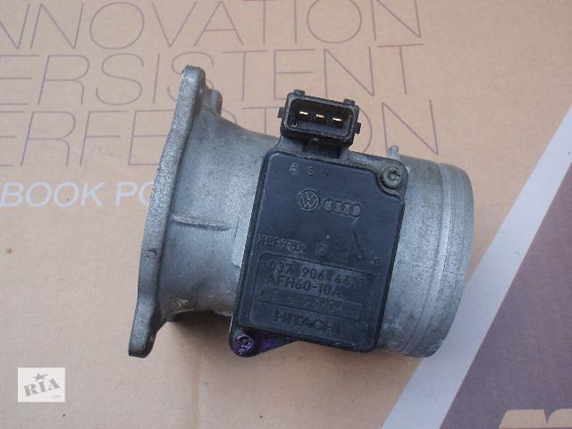 расходомер воздуха для Volkswagen Golf IIІ, 1994, 037906461B- объявление о продаже  в Львове