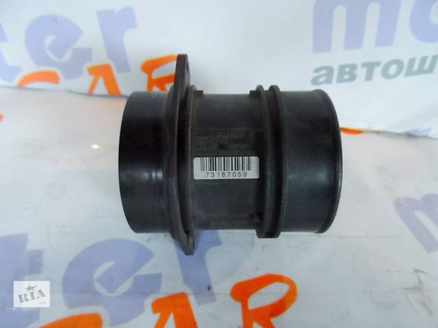 продам Расходомер воздуха Fiat Doblo 1,9 Фиат Добло 2005-2009. бу в Ровно