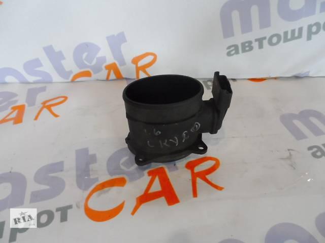 купить бу Расходомер воздуха Fiat Scudo Фиат Скудо 1.6 2007. в Ровно