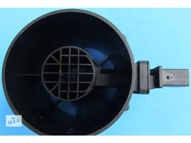 бу Расходомер воздуха Mercedes Sprinter 906, 903 (215, 313, 315, 415, 218, 318, 418, 518) 1996-2012 в Ровно