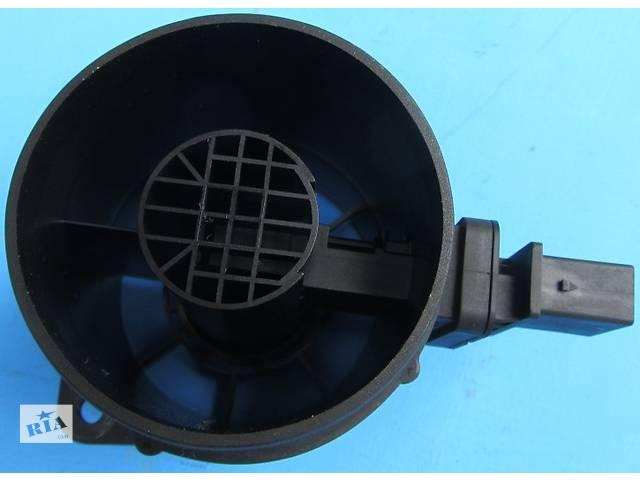 бу Расходомер воздуха Mercedes Sprinter 906, 903 (215, 313, 315, 415, 218, 318, 418, 518) 1996-2012гг в Ровно