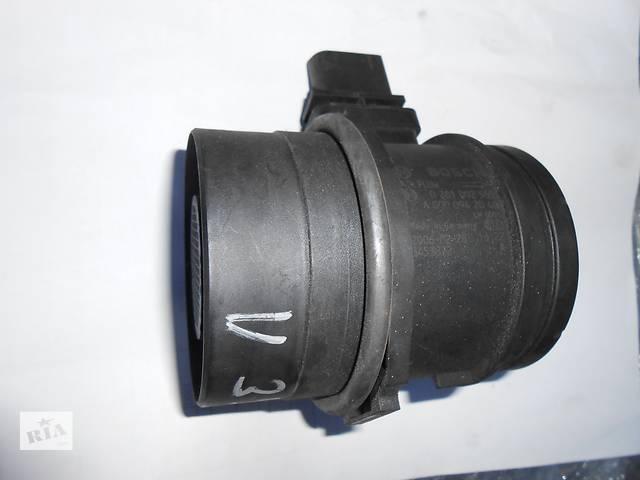 Расходомер воздуха Мерседес Вито (Виано ) Merсedes Vito (Viano) 639 (109, 111, 115, 120)- объявление о продаже  в Ровно
