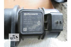 б/у Расходомеры воздуха Renault Trafic