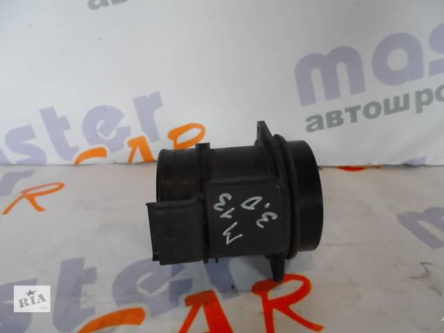 купить бу Расходомер (воздуха) Рено Мастер Renault Master Опель Мовано Opel Movano 3.0 2003-2010 в Ровно