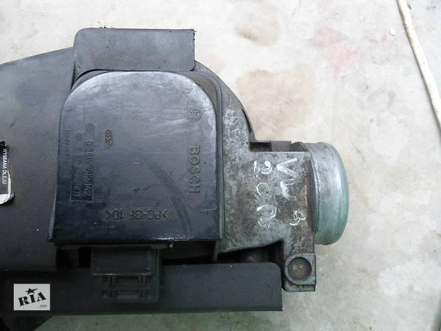 продам  Расходомер воздуха Volkswagen Passat B4 2.0,  Bosch 0280202142 бу в Тернополе