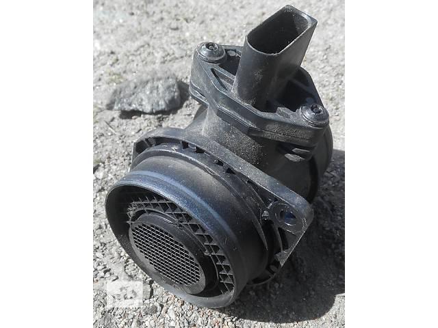 купить бу Расходомер воздуха VW Skoda Audi Seat BOSCH 038906461B \ 0281002531 в Киеве