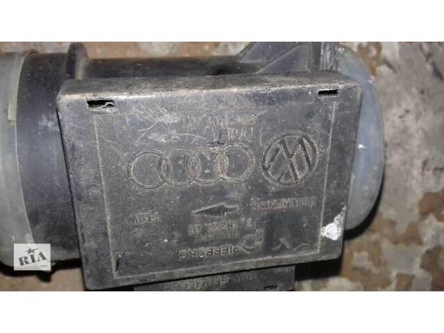 бу Расходомер (расходомер)повітряWVLT2.5TDI до 98 года выпуска. в Черкассах