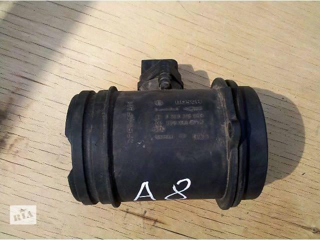 Расходомер воздуха  BFM 0280218069 4.2 BFM  Audi A8 2005- объявление о продаже  в Киеве