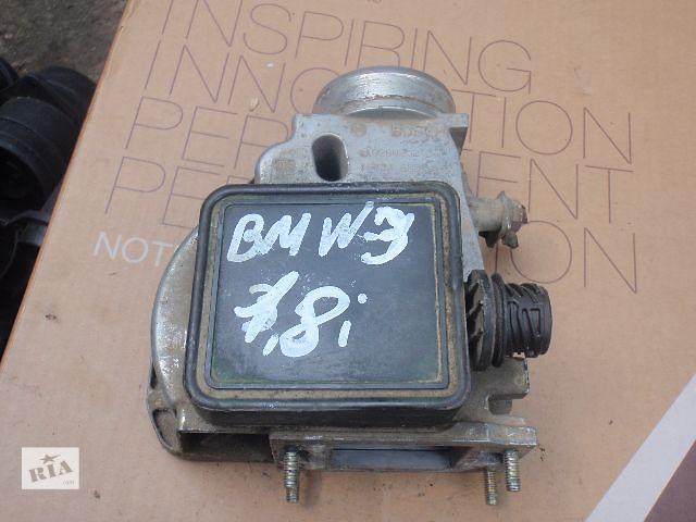купить бу Расходомер воздуха для BMW E34, E36, 1.6i, 1.8i, 17346559, 0280202134 в Львове