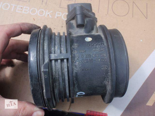 купить бу Расходомер воздуха для Kia Sorento, 3.5i, 28100-39450, 0280218090 в Львове
