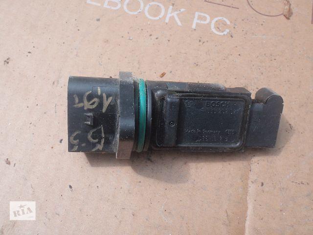 Расходомер воздуха для Volkswagen Passat B5, 2.5tdi,  F00C2G2047- объявление о продаже  в Львове