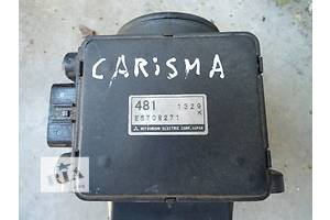 Расходомер воздуха Mitsubishi Carisma