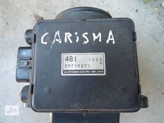 купить бу Расходомер воздуха Mitsubishi Carisma,    E5T08271 в Тернополе