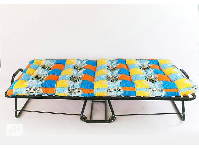продам Раскладная  кровать  на ламелях  Берта бу в Одессе