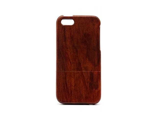 Раскладной деревянный чехол  для iphone 5 та 5s Макорэ- объявление о продаже  в Киеве